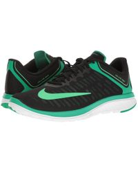 Nike | Green Fs Lite Run 4 for Men | Lyst