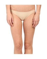 Only Hearts   Natural Second Skin Bikini   Lyst