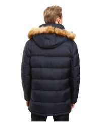 Marc New York - Multicolor Hancock Down Parka W/ Removable Hood And Fleece Bib for Men - Lyst
