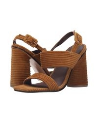 Rachel Comey | Brown Garda Clogs | Lyst