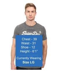 Superdry - Multicolor Shirt Shop Tri Tee for Men - Lyst