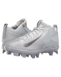 Nike | Gray Trout 3 Pro Mcs for Men | Lyst