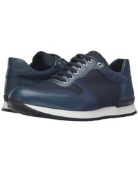 Bugatchi | Blue Modena Sneaker for Men | Lyst