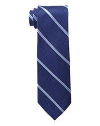 MICHAEL Michael Kors - Blue Cobblestone Stripe for Men - Lyst