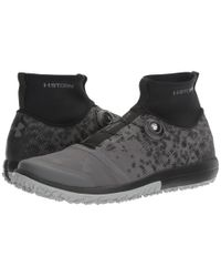 Under Armour | Black Ua Speed Tire Ascent Mid for Men | Lyst
