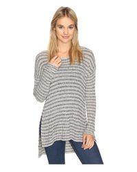Volcom   Gray Glider Sweater   Lyst