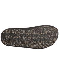 Marni | Black Multicolor Leather Sandal | Lyst