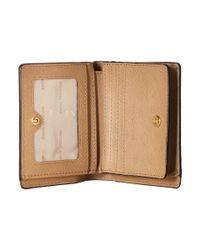 MICHAEL Michael Kors - Multicolor Mercer Carryall Card Case - Lyst