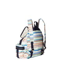 LeSportsac | Multicolor 3 Zip Voyager | Lyst