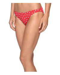 Only Hearts   Multicolor Heritage Heart Supima Cotton Bikini   Lyst