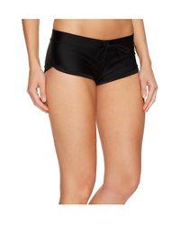 Body Glove | Black Smoothies Sidekick Sporty Swim Short | Lyst
