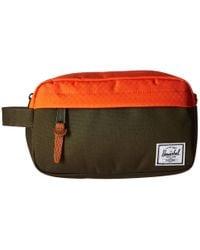 Herschel Supply Co. | Orange Chapter Carry On | Lyst