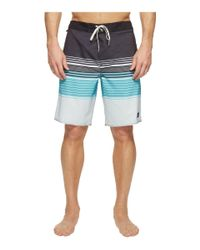 Jack O'neill | Black Frontiers Boardshorts for Men | Lyst
