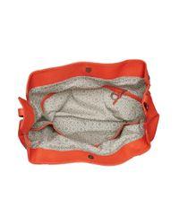 Liebeskind - Red Sierra (white) Handbags - Lyst