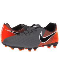 Nike - Gray Magista Obra 2 Club Fg for Men - Lyst
