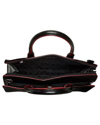 Lodis - Black Audrey Linda Medium Satchel - Lyst