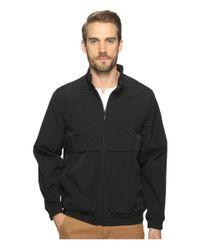 Marc New York - Black Caton Bomber Jacket for Men - Lyst
