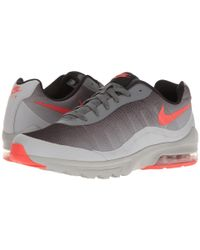sports shoes cf94e dffb3 Men s Gray Air Max Invigor