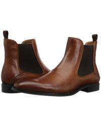 Steve Madden Brown Malice (tan) Men's Boots for men