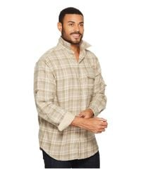 Columbia Multicolor Sharptail Flannel for men