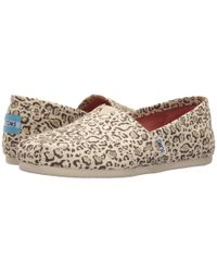 TOMS - Metallic Seasonal Classics - Lyst