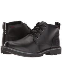 Chrome Industries - Black Mid Boots for Men - Lyst