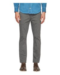 Vivienne Westwood - Gray Anglomania Lee Classic Chinos for Men - Lyst