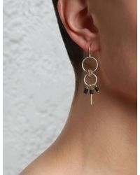 Zimmermann - Multicolor Pg Mojave Earrings - Lyst