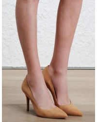 Zimmermann - Multicolor Pointed Pump - Lyst