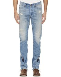 Bliss and Mischief - whistle Of Arrows Ozzy Jeans - Lyst