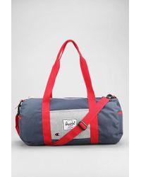 Herschel Supply Co. X Champion Medium Duffle Bag - Lyst