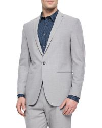 Theory Stirling New Tailor Sport Coat - Lyst