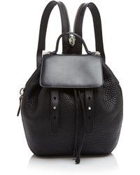 Mackage - Backpack - Bane Zipper - Lyst
