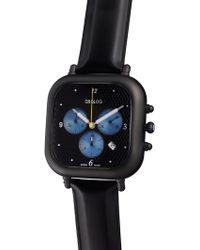 Orolog By Jaime Hayon - Chroma Chronograph Watch - Lyst