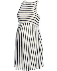 H&M Mama Jersey Dress - Lyst