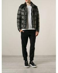 Moncler Korum Padded Jacket - Lyst