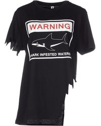 Moschino T-Shirt - Lyst