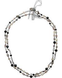 Furla - Necklace - Lyst
