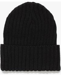 Need Supply Co. | Cotton Rib Cuff Cap | Lyst