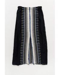 Lemlem | Wubit Embroidered Skirt (pre-sale) | Lyst