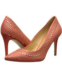 Enzo Angiolini Red Tannaz2 - Lyst