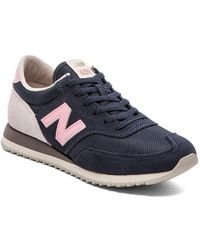 New Balance Classics 70s Running Collection Sneaker - Lyst