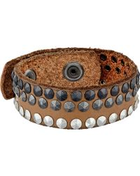 Cowboysbelt | 2586 Bracelet | Lyst