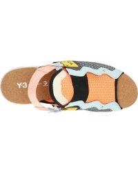 Y-3 - Malye Sandal - Lyst