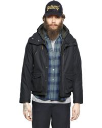 Canada Goose chilliwack parka online 2016 - Shop Men's Golden Goose Deluxe Brand Jackets   Lyst
