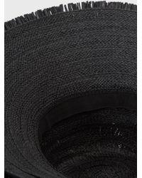 Samuji - Fringe Hat - Lyst