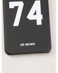 LES (ART)ISTS - Les (art)ists 'tisci 74' Iphone 6 Case - Lyst