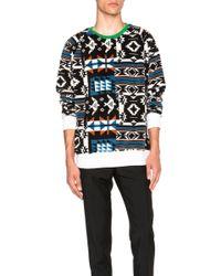 Casely-Hayford - Galton Sweatshirt - Lyst