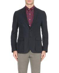 Ralph Lauren Gilford Bellows Woven Jacket - For Men - Lyst