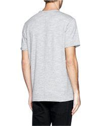 Rag & Bone - Basic T-shirt - Lyst